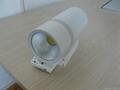 full white LED Track Light 20w 2