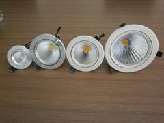 7W LED DOWNLIGHT