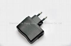 USB power adapter 5V 1000mah