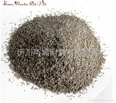 brown fused alumina p24