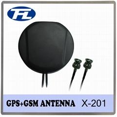 Combination Antenna GPS+GSM