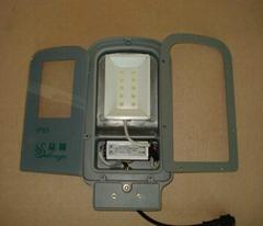 high quality 10W-200W led street light