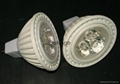 3W spot light led