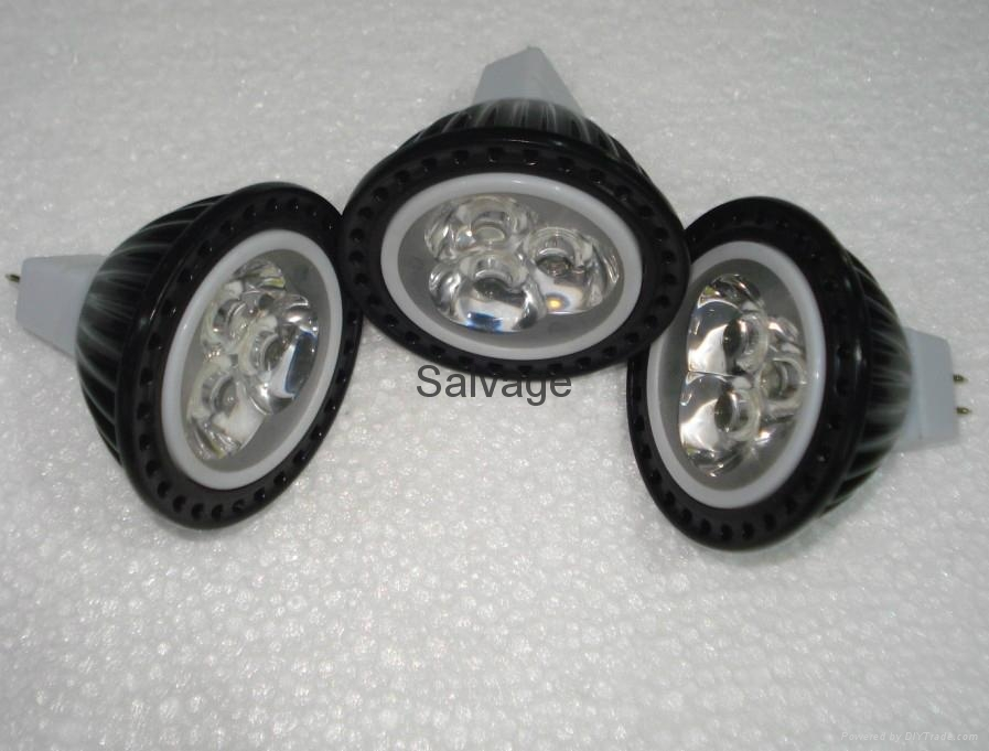 3W spot light led 5