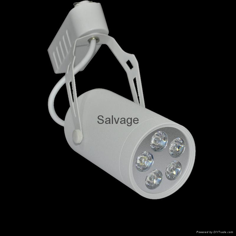 best price 5-12W track light led 1