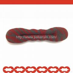 Magic Foam Sponge Hair Styling Clip Donut Bun Curler Maker Ring Twist Tool