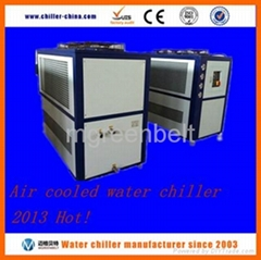 Provide 5HP Mini Air Cooled Water Chiller