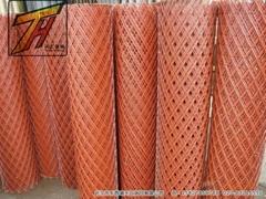 武汉工地护坡钢板网