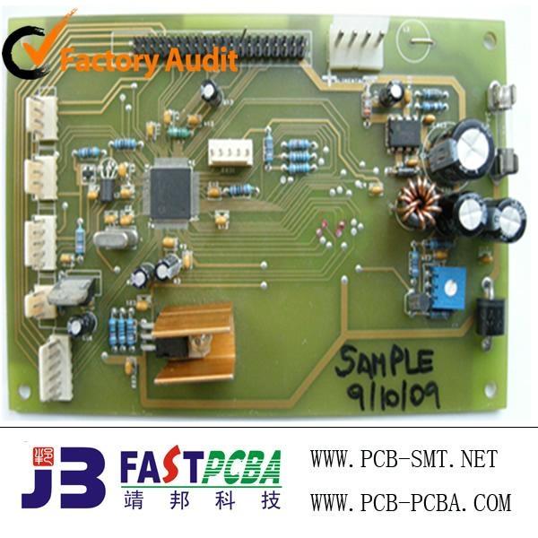 smart electric meter pcb board - FASTPCBA (China Manufacturer ...