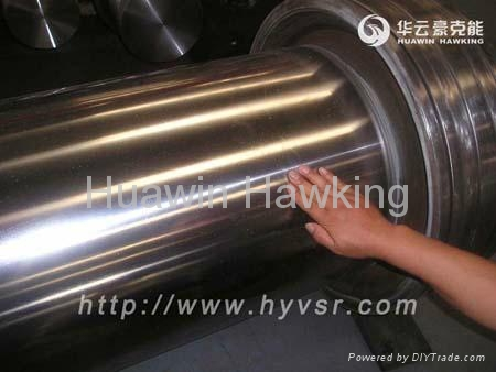 Hawking CNC Super Finishing Equipment for machine tool 2