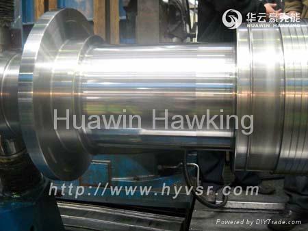 Hawking CNC Super Finishing Equipment for machine tool 3