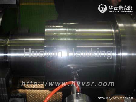 Hawking CNC Super Finishing Equipment for machine tool 4