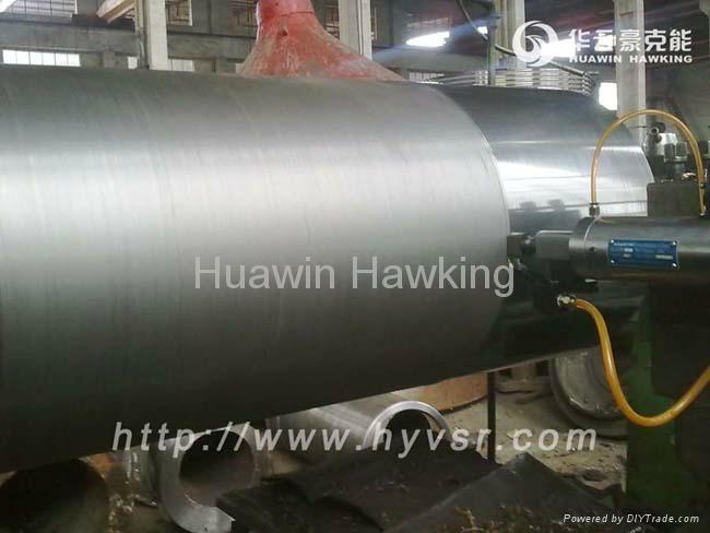Hawking CNC Super Finishing Equipment for machine tool 5