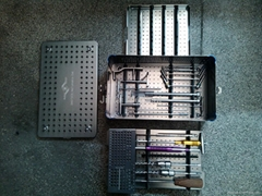 DHS instrument set