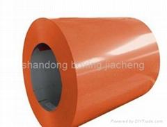PPGI/prepainted steel coils
