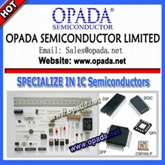 Electronic Component, IC (Integrated Circuit), Diodes, Transistors, Relay, Capac