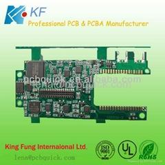 Led PCB aluminum PCB & PCB Assembly Manufacture
