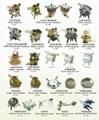 Accessories Series of Milking Machine
