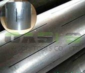 API SS Slotted Casing  Pipes