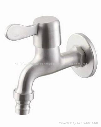 Stainless steel tap 2