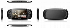 5 inch HD touch screen PSP games - Android 4.2