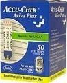 New Accu-Chek Aviva Plus Test Strips