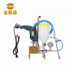 JBY800 high pressure leak stoppage grouting machine