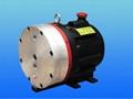 Multi-plunger Diaphragm Pump