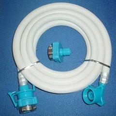 PVC WASHING MACHINE INLET HOSE