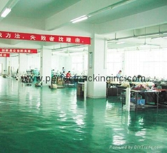 Perfect Packing Co., Ltd