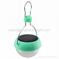 7 LED Solar Light-Operated Switch Light