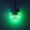 12V Deep Drop Underwater Green Glowing