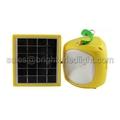 Portable Split Type Solar 1W LED Camping