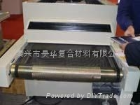 PTFE(Teflon) Coated Open Mesh Belt