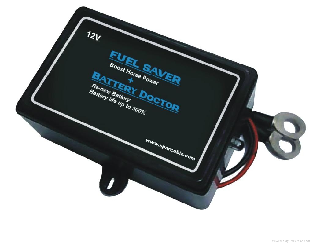 Car Fuel Saver 1