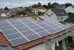 2.5KW 4KW 5KW off-Grid Solar power System for the house