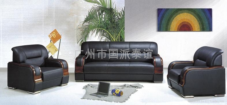 国派泰谊沙发 5