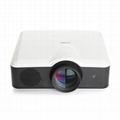 投影機/日勤NPOWER家用網絡投影儀 投影機/安卓投影儀 5