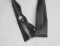 immserion suit waterproof zippers