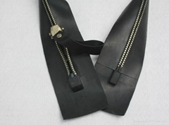 dry suit zippers  waterproof & airtight zippers