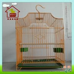 Decorative Live Bird Cag
