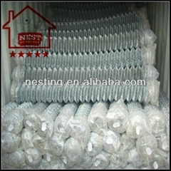 Chain Link Fence(Made in China)