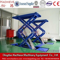 Scissor car lift auto lift car repair lift