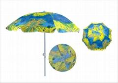 beach umbrella solar umbrella straight umbrella