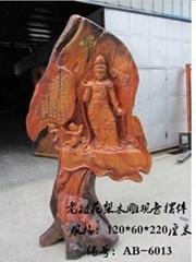 老挝花梨木雕