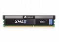 Corsair XMS3 DDR3 2 GB Platinum Series 3