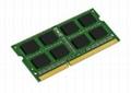 Kingston 2 X 1gb 2GB Ddr2 800mhz Cl6 Module ram memory  1