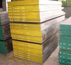 DIN1.2738 Alloy Steel Plate