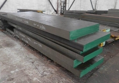 H13 Hot Work Tool Steel Flat Bar