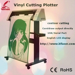Vinyl cutter RS720C with CE&RoHS